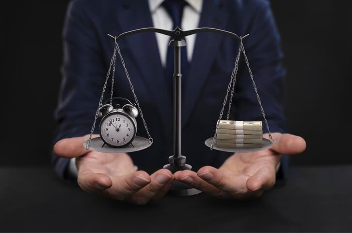 日常業務のスマートな時間管理