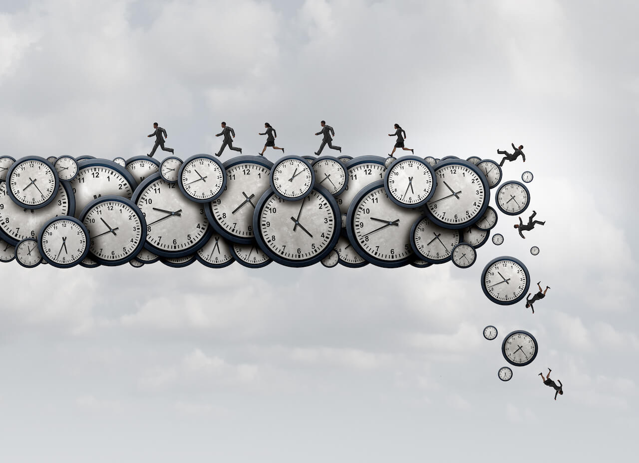 【書評】「時間革命 一秒もムダに生きるな」 人生の見方、考え方が180度変わってしまう問題の書