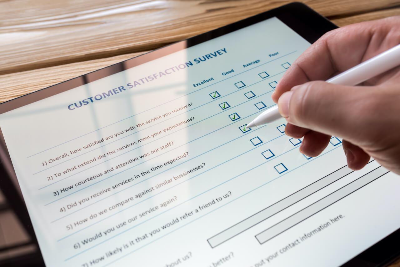 【最新営業ツール】webアンケートで顧客・潜在顧客のニーズを迅速に収集
