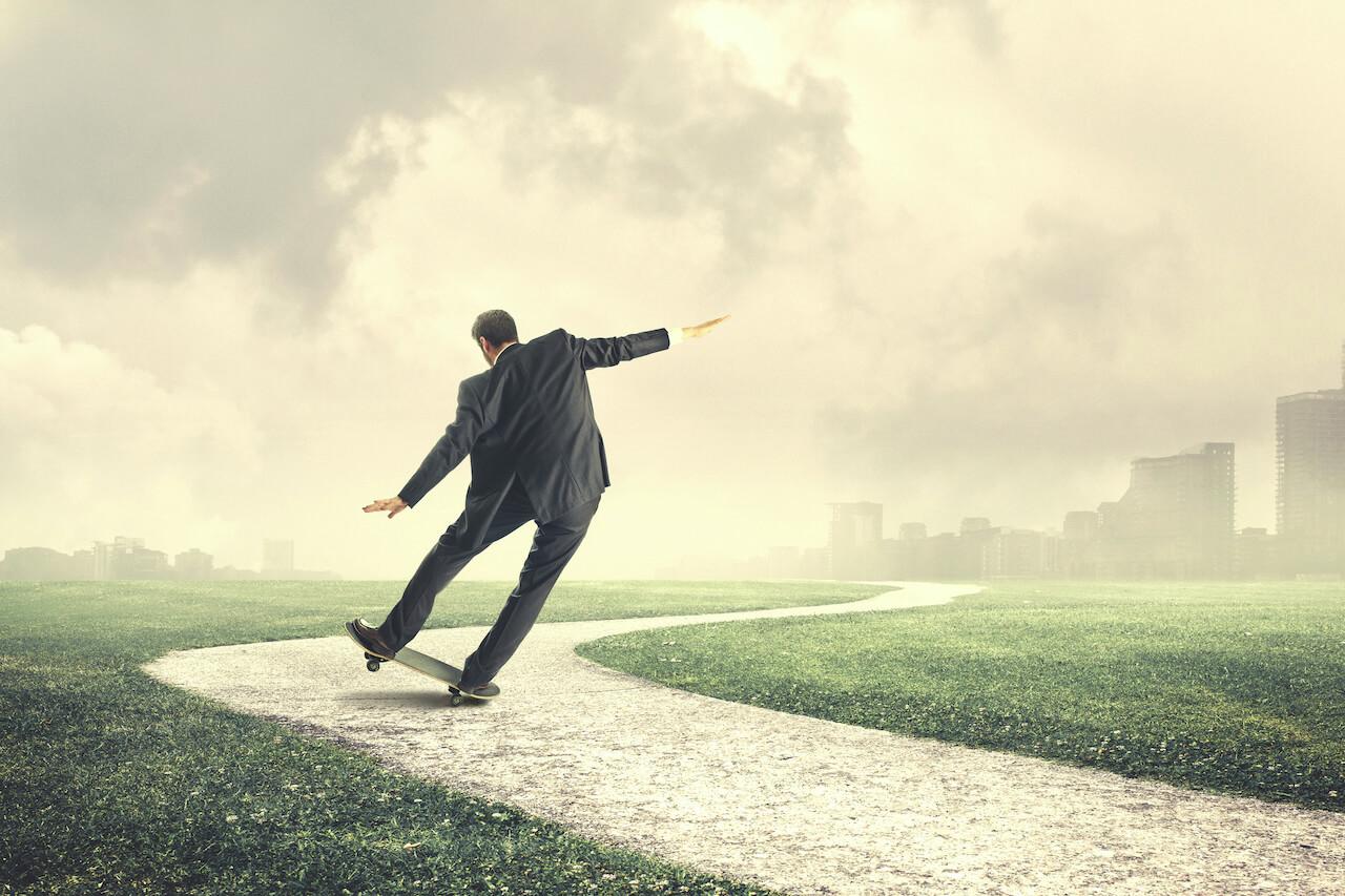 考える前に行動を起こすと成功しやすい理由とは
