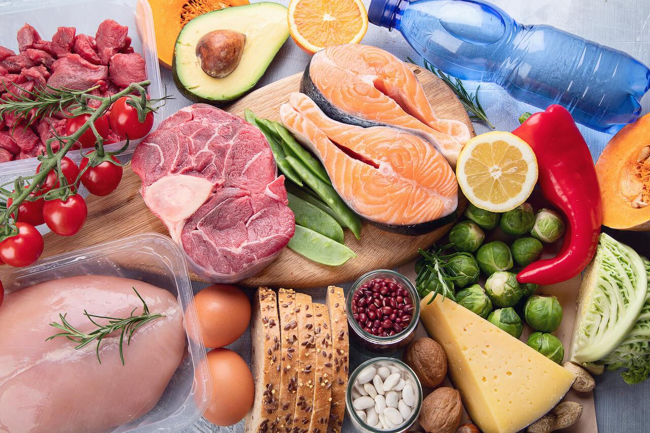 食事の手間が一切なくなる?完全食とは何か?