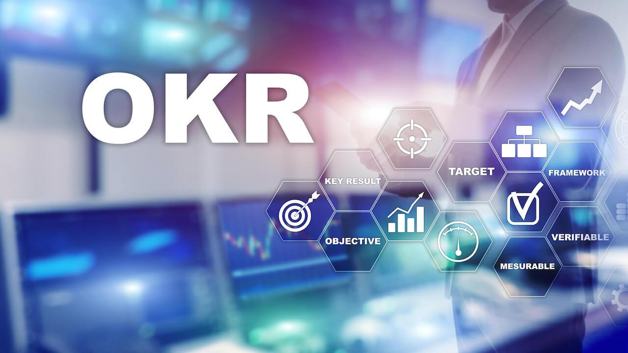 困難な目標を設定・社内共有する意義 ~注目の目標管理法・OKRの導入で会社が変わる~